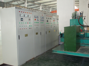 40T Gas Heating Injection-Type Annealing